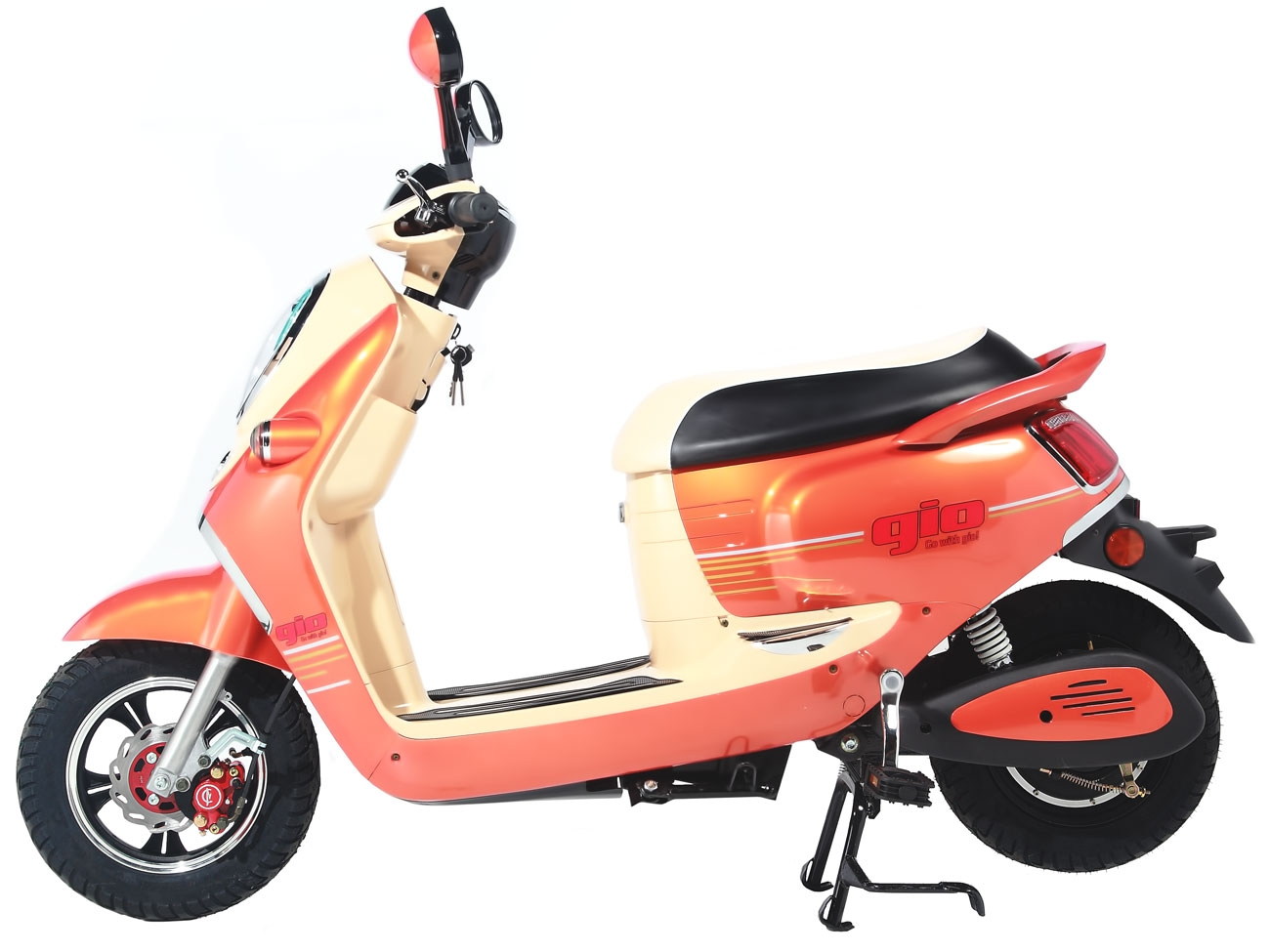 Lines! scooter our products geile