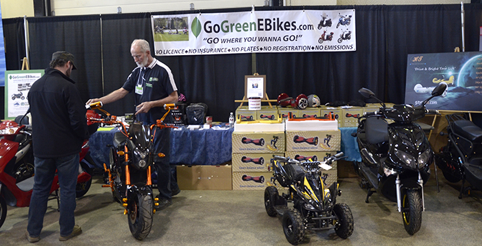 Thunder Bay, Home & Garden Show